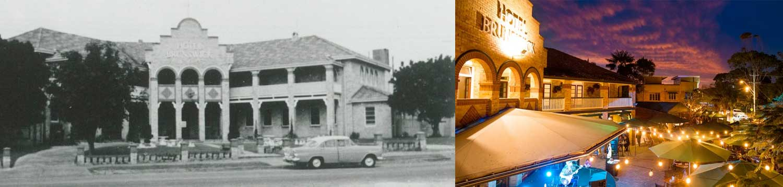 Brunswick Heads History